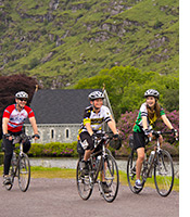 Ireland Biking Family Trips photo